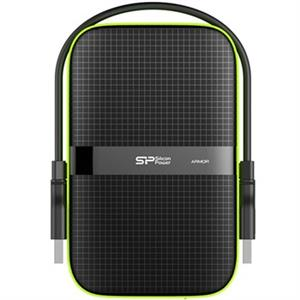 Silicon Power Armor A60 External Hard Drive 2TB